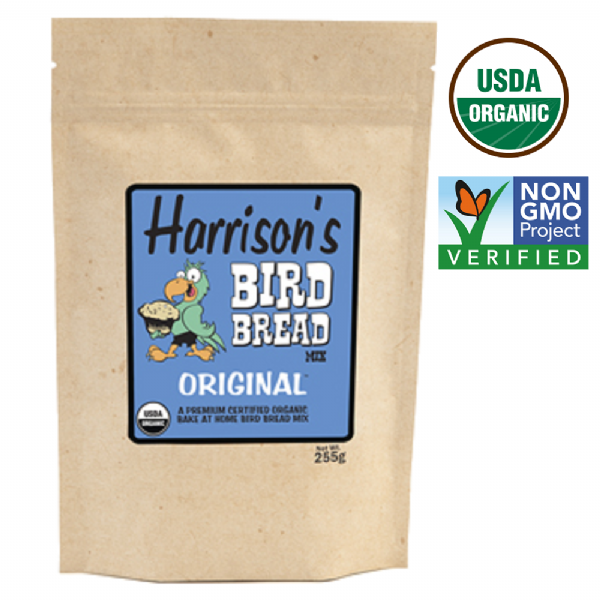 Bird Bread Mix - Original